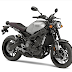 Spesifikasi dan Harga Yamaha XSR900 2016