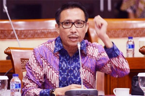 Kasus Anggota DPR RI Komisi III Herman Herry, Polda Metro Ambil Alih