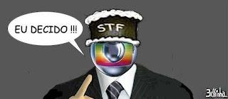 Resultado de imagem para STF é golpista?