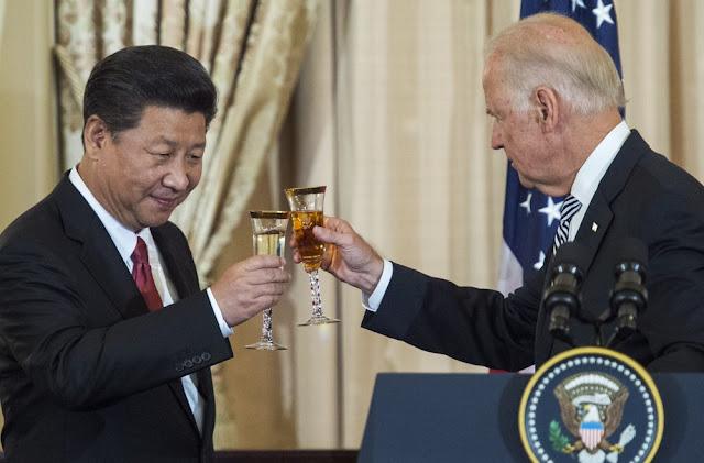 Biden: Xi Jinping Yakin China Bisa Menguasai Amerika Sebelum Tahun 2030