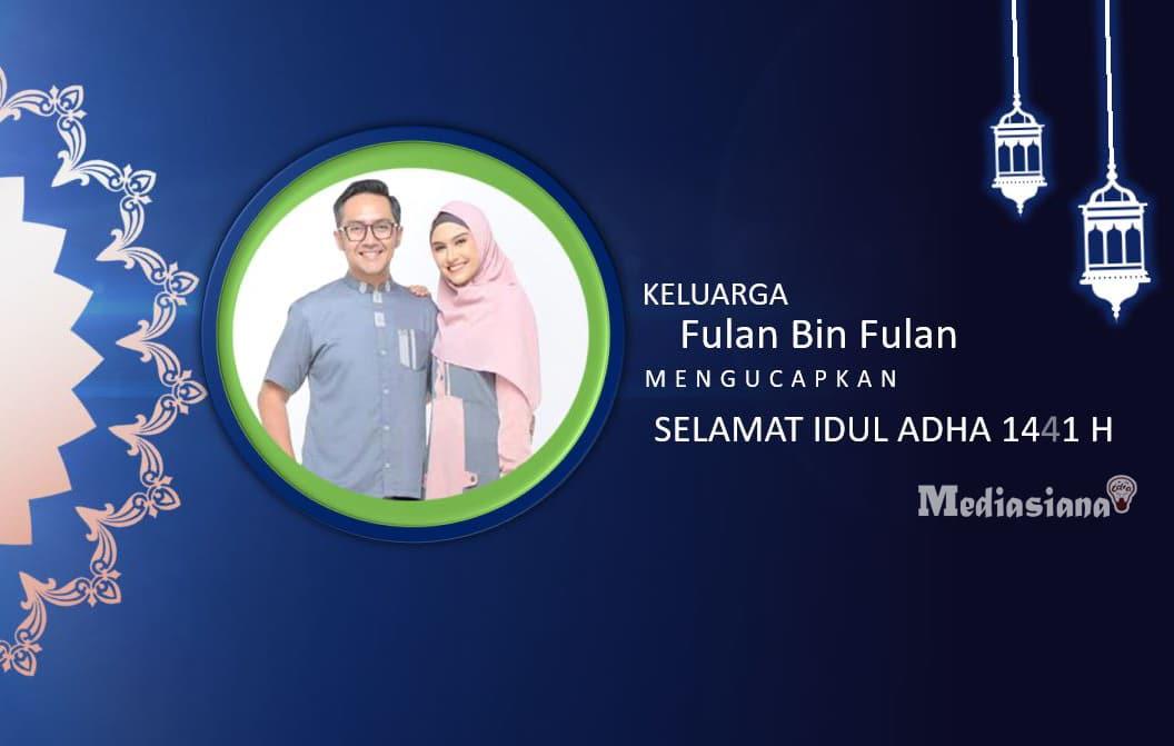Kumpulan Templates Ucapan Selamat Idul Adha 2020 1441 H Mediasiana Com Situs Referensi Belajar Masakini