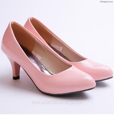 Zapatos de Mujer de Tacón