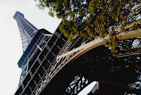 Eiffeltoren 1989