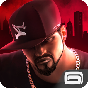 Gangstar City Android Game