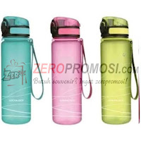 Lock & Lock One Touch Cap Bottle HLC951 600ml
