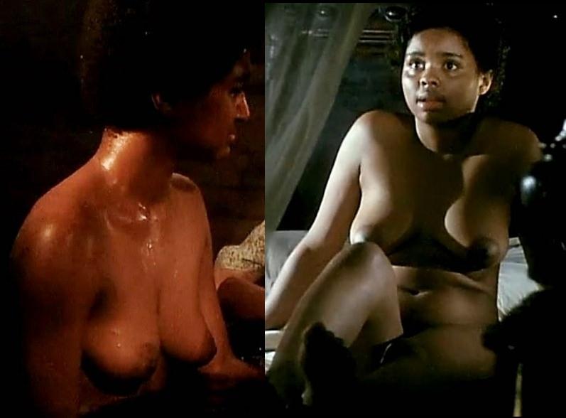 Free Lorna Morgan Nude