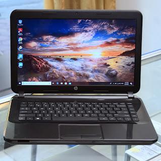 Jual HP 14-d040TU ( Intel Celeron N2820 ) 14-Inch