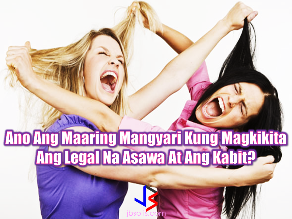 "*A video clip from ""Kasal, Kasali, Kasalo fron TFC Infidelity causes a chain of conflict. From the relationship between partners, their kids and their extended family, it also has a bad effect in the community. How often do you see infidelity caused trouble? Or a mistress having a catfight with the legal wife due to the infidelity of the husband or vice versa? We conducted a survey about  What would happen if the legal wife meet with her husband's mistress and here are the reactions of the participants whom are mostly Overseas Filipino Workers (OFWs). ""Advertisements""    The respondents have different opinions, some are violent and some are surprisingly calm. A comment from a wife says if your husband has a mistress, it means that he no longer love you and you should let him go.  Another one says: ""I will look at her from head to foot , sport a winning smile and go.."" *A video clip from ""Kasal, Kasali, Kasalo fron TFC Infidelity causes a chain of conflict. From the relationship between partners, their kids and their extended family, it also has a bad effect in the community. How often do you see infidelity caused trouble? Or a mistress having a catfight with the legal wife due to the infidelity of the husband or vice versa? We conducted a survey about  What would happen if the legal wife meet with her husband's mistress and here are the reactions of the participants whom are mostly Overseas Filipino Workers (OFWs). ""Advertisements""    The respondents have different opinions, some are violent and some are surprisingly calm. A comment from a wife says if your husband has a mistress, it means that he no longer love you and you should let him go.  Another one says: ""I will look at her from head to foot , sport a winning smile and go..""  Another comment says: ""if I am the real wife I will never do such a stupid thing.I will just walk away do nothing for a moment but I will make sure I will be attending her funeral."" Scary and threatening, right?  Another violent reaction says: ""I will pour out boiling water on her to remove the itch..""   As a natural human response (or even animals do...), you tend to be violent and furious if someone has taken something that belongs to you. That will be our reaction if a thief broke into our home and took something in front of you, when somebody took credits on something you've done, when someone claim something that is supposed to be yours, moreso, if a third party invaded the happiness of your home by taking your other half.  If you love someone, it doesn't matter anymore even if it means engaging into a fight to the death, you fight till the end...But...not every wife will do it. That's what we've found out on this survey. The most surprising  is that, in reality, many legal wife even choose to remain calm and make a move far from being violent. Some of them are very much willing to give up their husband for the sake of inner peace.   Some of them would even resolve the issue by resorting to legal procedures.  However, infidelity is proven to shatter any happy home and steal the joy of a family and worse, it can destroy the life of your children . As parents, we are responsible for the life of our children. Forget about our own life. We may not be responsible enough to live a better life for ourselves, but do not be a hindrance for our children to live it right. Or better yet, do not engage into a married life unless you are satisfied in every bit of your partner, physically, mentally, emotionally and spiritually. Marriage is a lifetime commitment and as you start raising your kids, you should begin right and finish right. ""Sponsored Links"" Read More:       China's plans to hire Filipino household workers to their five major cities including Beijing and Shanghai, was reported at a local newspaper Philippine Star. it could be a big break for the household workers who are trying their luck in finding greener pastures by working overseas  China is offering up to P100,000  a month, or about HK$15,000. The existing minimum allowable wage for a foreign domestic helper in Hong Kong is  around HK$4,310 per month.  Dominador Say, undersecretary of the Department of Labor and Employment (DOLE), said that talks are underway with Chinese embassy officials on this possibility. China's five major cities, including Beijing, Shanghai and Xiamen will soon be the haven for Filipino domestic workers who are seeking higher income.  DOLE is expected to have further negotiations on the launch date with a delegation from China in September.   according to Usec Say, Chinese employers favor Filipino domestic workers for their English proficiency, which allows them to teach their employers' children.    Chinese embassy officials also mentioned that improving ties with the leadership of President Rodrigo Duterte has paved the way for the new policy to materialize.  There is presently a strict work visa system for foreign workers who want to enter mainland China. But according Usec. Say, China is serious about the proposal.   Philippine Labor Secretary Silvestre Bello said an estimated 200,000 Filipino domestic helpers are  presently working illegally in China. With a great demand for skilled domestic workers, Filipino OFWs would have an option to apply using legal processes on their desired higher salary for their sector. Source: ejinsight.com, PhilStar Read More:  The effectivity of the Nationwide Smoking Ban or  E.O. 26 (Providing for the Establishment of Smoke-free Environment in Public and Enclosed Places) started today, July 23, but only a few seems to be aware of it.  President Rodrigo Duterte signed the Executive Order 26 with the citizens health in mind. Presidential Spokesperson Ernesto Abella said the executive order is a milestone where the government prioritize public health protection.    The smoking ban includes smoking in places such as  schools, universities and colleges, playgrounds, restaurants and food preparation areas, basketball courts, stairwells, health centers, clinics, public and private hospitals, hotels, malls, elevators, taxis, buses, public utility jeepneys, ships, tricycles, trains, airplanes, and  gas stations which are prone to combustion. The Department of Health  urges all the establishments to post ""no smoking"" signs in compliance with the new executive order. They also appeal to the public to report any violation against the nationwide ban on smoking in public places.   Read More:          ©2017 THOUGHTSKOTO www.jbsolis.com SEARCH JBSOLIS, TYPE KEYWORDS and TITLE OF ARTICLE at the box below Smoking is only allowed in designated smoking areas to be provided by the owner of the establishment. Smoking in private vehicles parked in public areas is also prohibited. What Do You Need To know About The Nationwide Smoking Ban Violators will be fined P500 to P10,000, depending on their number of offenses, while owners of establishments caught violating the EO will face a fine of P5,000 or imprisonment of not more than 30 days. The Department of Health  urges all the establishments to post ""no smoking"" signs in compliance with the new executive order. They also appeal to the public to report any violation against the nationwide ban on smoking in public places.          ©2017 THOUGHTSKOTO Dominador Say, undersecretary of the Department of Labor and Employment (DOLE), said that talks are underway with Chinese embassy officials on this possibility. China's five major cities, including Beijing, Shanghai and Xiamen will soon be the destination for Filipino domestic workers who are seeking higher income. ©2017 THOUGHTSKOTO Another comment says: ""if I am the real wife I will never do such a stupid thing.I will just walk away do nothing for a moment but I will make sure I will be attending her funeral."" Scary and threatening, right? *A video clip from ""Kasal, Kasali, Kasalo fron TFC Infidelity causes a chain of conflict. From the relationship between partners, their kids and their extended family, it also has a bad effect in the community. How often do you see infidelity caused trouble? Or a mistress having a catfight with the legal wife due to the infidelity of the husband or vice versa? We conducted a survey about  What would happen if the legal wife meet with her husband's mistress and here are the reactions of the participants whom are mostly Overseas Filipino Workers (OFWs). ""Advertisements""    The respondents have different opinions, some are violent and some are surprisingly calm. A comment from a wife says if your husband has a mistress, it means that he no longer love you and you should let him go.  Another one says: ""I will look at her from head to foot , sport a winning smile and go..""  Another comment says: ""if I am the real wife I will never do such a stupid thing.I will just walk away do nothing for a moment but I will make sure I will be attending her funeral."" Scary and threatening, right?  Another violent reaction says: ""I will pour out boiling water on her to remove the itch..""   As a natural human response (or even animals do...), you tend to be violent and furious if someone has taken something that belongs to you. That will be our reaction if a thief broke into our home and took something in front of you, when somebody took credits on something you've done, when someone claim something that is supposed to be yours, moreso, if a third party invaded the happiness of your home by taking your other half.  If you love someone, it doesn't matter anymore even if it means engaging into a fight to the death, you fight till the end...But...not every wife will do it. That's what we've found out on this survey. The most surprising  is that, in reality, many legal wife even choose to remain calm and make a move far from being violent. Some of them are very much willing to give up their husband for the sake of inner peace.   Some of them would even resolve the issue by resorting to legal procedures.  However, infidelity is proven to shatter any happy home and steal the joy of a family and worse, it can destroy the life of your children . As parents, we are responsible for the life of our children. Forget about our own life. We may not be responsible enough to live a better life for ourselves, but do not be a hindrance for our children to live it right. Or better yet, do not engage into a married life unless you are satisfied in every bit of your partner, physically, mentally, emotionally and spiritually. Marriage is a lifetime commitment and as you start raising your kids, you should begin right and finish right. ""Sponsored Links"" Read More:       China's plans to hire Filipino household workers to their five major cities including Beijing and Shanghai, was reported at a local newspaper Philippine Star. it could be a big break for the household workers who are trying their luck in finding greener pastures by working overseas  China is offering up to P100,000  a month, or about HK$15,000. The existing minimum allowable wage for a foreign domestic helper in Hong Kong is  around HK$4,310 per month.  Dominador Say, undersecretary of the Department of Labor and Employment (DOLE), said that talks are underway with Chinese embassy officials on this possibility. China's five major cities, including Beijing, Shanghai and Xiamen will soon be the haven for Filipino domestic workers who are seeking higher income.  DOLE is expected to have further negotiations on the launch date with a delegation from China in September.   according to Usec Say, Chinese employers favor Filipino domestic workers for their English proficiency, which allows them to teach their employers' children.    Chinese embassy officials also mentioned that improving ties with the leadership of President Rodrigo Duterte has paved the way for the new policy to materialize.  There is presently a strict work visa system for foreign workers who want to enter mainland China. But according Usec. Say, China is serious about the proposal.   Philippine Labor Secretary Silvestre Bello said an estimated 200,000 Filipino domestic helpers are  presently working illegally in China. With a great demand for skilled domestic workers, Filipino OFWs would have an option to apply using legal processes on their desired higher salary for their sector. Source: ejinsight.com, PhilStar Read More:  The effectivity of the Nationwide Smoking Ban or  E.O. 26 (Providing for the Establishment of Smoke-free Environment in Public and Enclosed Places) started today, July 23, but only a few seems to be aware of it.  President Rodrigo Duterte signed the Executive Order 26 with the citizens health in mind. Presidential Spokesperson Ernesto Abella said the executive order is a milestone where the government prioritize public health protection.    The smoking ban includes smoking in places such as  schools, universities and colleges, playgrounds, restaurants and food preparation areas, basketball courts, stairwells, health centers, clinics, public and private hospitals, hotels, malls, elevators, taxis, buses, public utility jeepneys, ships, tricycles, trains, airplanes, and  gas stations which are prone to combustion. The Department of Health  urges all the establishments to post ""no smoking"" signs in compliance with the new executive order. They also appeal to the public to report any violation against the nationwide ban on smoking in public places.   Read More:          ©2017 THOUGHTSKOTO www.jbsolis.com SEARCH JBSOLIS, TYPE KEYWORDS and TITLE OF ARTICLE at the box below Smoking is only allowed in designated smoking areas to be provided by the owner of the establishment. Smoking in private vehicles parked in public areas is also prohibited. What Do You Need To know About The Nationwide Smoking Ban Violators will be fined P500 to P10,000, depending on their number of offenses, while owners of establishments caught violating the EO will face a fine of P5,000 or imprisonment of not more than 30 days. The Department of Health  urges all the establishments to post ""no smoking"" signs in compliance with the new executive order. They also appeal to the public to report any violation against the nationwide ban on smoking in public places.          ©2017 THOUGHTSKOTO Dominador Say, undersecretary of the Department of Labor and Employment (DOLE), said that talks are underway with Chinese embassy officials on this possibility. China's five major cities, including Beijing, Shanghai and Xiamen will soon be the destination for Filipino domestic workers who are seeking higher income. ©2017 THOUGHTSKOTO Another violent reaction says: ""I will pour out boiling water on her to remove the itch.."" *A video clip from ""Kasal, Kasali, Kasalo fron TFC Infidelity causes a chain of conflict. From the relationship between partners, their kids and their extended family, it also has a bad effect in the community. How often do you see infidelity caused trouble? Or a mistress having a catfight with the legal wife due to the infidelity of the husband or vice versa? We conducted a survey about  What would happen if the legal wife meet with her husband's mistress and here are the reactions of the participants whom are mostly Overseas Filipino Workers (OFWs). ""Advertisements""    The respondents have different opinions, some are violent and some are surprisingly calm. A comment from a wife says if your husband has a mistress, it means that he no longer love you and you should let him go.  Another one says: ""I will look at her from head to foot , sport a winning smile and go..""  Another comment says: ""if I am the real wife I will never do such a stupid thing.I will just walk away do nothing for a moment but I will make sure I will be attending her funeral."" Scary and threatening, right?  Another violent reaction says: ""I will pour out boiling water on her to remove the itch..""   As a natural human response (or even animals do...), you tend to be violent and furious if someone has taken something that belongs to you. That will be our reaction if a thief broke into our home and took something in front of you, when somebody took credits on something you've done, when someone claim something that is supposed to be yours, moreso, if a third party invaded the happiness of your home by taking your other half.  If you love someone, it doesn't matter anymore even if it means engaging into a fight to the death, you fight till the end...But...not every wife will do it. That's what we've found out on this survey. The most surprising  is that, in reality, many legal wife even choose to remain calm and make a move far from being violent. Some of them are very much willing to give up their husband for the sake of inner peace.   Some of them would even resolve the issue by resorting to legal procedures.  However, infidelity is proven to shatter any happy home and steal the joy of a family and worse, it can destroy the life of your children . As parents, we are responsible for the life of our children. Forget about our own life. We may not be responsible enough to live a better life for ourselves, but do not be a hindrance for our children to live it right. Or better yet, do not engage into a married life unless you are satisfied in every bit of your partner, physically, mentally, emotionally and spiritually. Marriage is a lifetime commitment and as you start raising your kids, you should begin right and finish right. ""Sponsored Links"" Read More:       China's plans to hire Filipino household workers to their five major cities including Beijing and Shanghai, was reported at a local newspaper Philippine Star. it could be a big break for the household workers who are trying their luck in finding greener pastures by working overseas  China is offering up to P100,000  a month, or about HK$15,000. The existing minimum allowable wage for a foreign domestic helper in Hong Kong is  around HK$4,310 per month.  Dominador Say, undersecretary of the Department of Labor and Employment (DOLE), said that talks are underway with Chinese embassy officials on this possibility. China's five major cities, including Beijing, Shanghai and Xiamen will soon be the haven for Filipino domestic workers who are seeking higher income.  DOLE is expected to have further negotiations on the launch date with a delegation from China in September.   according to Usec Say, Chinese employers favor Filipino domestic workers for their English proficiency, which allows them to teach their employers' children.    Chinese embassy officials also mentioned that improving ties with the leadership of President Rodrigo Duterte has paved the way for the new policy to materialize.  There is presently a strict work visa system for foreign workers who want to enter mainland China. But according Usec. Say, China is serious about the proposal.   Philippine Labor Secretary Silvestre Bello said an estimated 200,000 Filipino domestic helpers are  presently working illegally in China. With a great demand for skilled domestic workers, Filipino OFWs would have an option to apply using legal processes on their desired higher salary for their sector. Source: ejinsight.com, PhilStar Read More:  The effectivity of the Nationwide Smoking Ban or  E.O. 26 (Providing for the Establishment of Smoke-free Environment in Public and Enclosed Places) started today, July 23, but only a few seems to be aware of it.  President Rodrigo Duterte signed the Executive Order 26 with the citizens health in mind. Presidential Spokesperson Ernesto Abella said the executive order is a milestone where the government prioritize public health protection.    The smoking ban includes smoking in places such as  schools, universities and colleges, playgrounds, restaurants and food preparation areas, basketball courts, stairwells, health centers, clinics, public and private hospitals, hotels, malls, elevators, taxis, buses, public utility jeepneys, ships, tricycles, trains, airplanes, and  gas stations which are prone to combustion. The Department of Health  urges all the establishments to post ""no smoking"" signs in compliance with the new executive order. They also appeal to the public to report any violation against the nationwide ban on smoking in public places.   Read More:          ©2017 THOUGHTSKOTO www.jbsolis.com SEARCH JBSOLIS, TYPE KEYWORDS and TITLE OF ARTICLE at the box below Smoking is only allowed in designated smoking areas to be provided by the owner of the establishment. Smoking in private vehicles parked in public areas is also prohibited. What Do You Need To know About The Nationwide Smoking Ban Violators will be fined P500 to P10,000, depending on their number of offenses, while owners of establishments caught violating the EO will face a fine of P5,000 or imprisonment of not more than 30 days. The Department of Health  urges all the establishments to post ""no smoking"" signs in compliance with the new executive order. They also appeal to the public to report any violation against the nationwide ban on smoking in public places.          ©2017 THOUGHTSKOTO Dominador Say, undersecretary of the Department of Labor and Employment (DOLE), said that talks are underway with Chinese embassy officials on this possibility. China's five major cities, including Beijing, Shanghai and Xiamen will soon be the destination for Filipino domestic workers who are seeking higher income. ©2017 THOUGHTSKOTO  As a natural human response (or even animals do...), you tend to be violent and furious if someone has taken something that belongs to you. That will be our reaction if a thief broke into our home and took something in front of you, when somebody took credits on something you've done, when someone claim something that is supposed to be yours, moreso, if a third party invaded the happiness of your home by taking your other half. *A video clip from ""Kasal, Kasali, Kasalo fron TFC Infidelity causes a chain of conflict. From the relationship between partners, their kids and their extended family, it also has a bad effect in the community. How often do you see infidelity caused trouble? Or a mistress having a catfight with the legal wife due to the infidelity of the husband or vice versa? We conducted a survey about  What would happen if the legal wife meet with her husband's mistress and here are the reactions of the participants whom are mostly Overseas Filipino Workers (OFWs). ""Advertisements""    The respondents have different opinions, some are violent and some are surprisingly calm. A comment from a wife says if your husband has a mistress, it means that he no longer love you and you should let him go.  Another one says: ""I will look at her from head to foot , sport a winning smile and go..""  Another comment says: ""if I am the real wife I will never do such a stupid thing.I will just walk away do nothing for a moment but I will make sure I will be attending her funeral."" Scary and threatening, right?  Another violent reaction says: ""I will pour out boiling water on her to remove the itch..""   As a natural human response (or even animals do...), you tend to be violent and furious if someone has taken something that belongs to you. That will be our reaction if a thief broke into our home and took something in front of you, when somebody took credits on something you've done, when someone claim something that is supposed to be yours, moreso, if a third party invaded the happiness of your home by taking your other half.  If you love someone, it doesn't matter anymore even if it means engaging into a fight to the death, you fight till the end...But...not every wife will do it. That's what we've found out on this survey. The most surprising  is that, in reality, many legal wife even choose to remain calm and make a move far from being violent. Some of them are very much willing to give up their husband for the sake of inner peace.   Some of them would even resolve the issue by resorting to legal procedures.  However, infidelity is proven to shatter any happy home and steal the joy of a family and worse, it can destroy the life of your children . As parents, we are responsible for the life of our children. Forget about our own life. We may not be responsible enough to live a better life for ourselves, but do not be a hindrance for our children to live it right. Or better yet, do not engage into a married life unless you are satisfied in every bit of your partner, physically, mentally, emotionally and spiritually. Marriage is a lifetime commitment and as you start raising your kids, you should begin right and finish right. ""Sponsored Links"" Read More:       China's plans to hire Filipino household workers to their five major cities including Beijing and Shanghai, was reported at a local newspaper Philippine Star. it could be a big break for the household workers who are trying their luck in finding greener pastures by working overseas  China is offering up to P100,000  a month, or about HK$15,000. The existing minimum allowable wage for a foreign domestic helper in Hong Kong is  around HK$4,310 per month.  Dominador Say, undersecretary of the Department of Labor and Employment (DOLE), said that talks are underway with Chinese embassy officials on this possibility. China's five major cities, including Beijing, Shanghai and Xiamen will soon be the haven for Filipino domestic workers who are seeking higher income.  DOLE is expected to have further negotiations on the launch date with a delegation from China in September.   according to Usec Say, Chinese employers favor Filipino domestic workers for their English proficiency, which allows them to teach their employers' children.    Chinese embassy officials also mentioned that improving ties with the leadership of President Rodrigo Duterte has paved the way for the new policy to materialize.  There is presently a strict work visa system for foreign workers who want to enter mainland China. But according Usec. Say, China is serious about the proposal.   Philippine Labor Secretary Silvestre Bello said an estimated 200,000 Filipino domestic helpers are  presently working illegally in China. With a great demand for skilled domestic workers, Filipino OFWs would have an option to apply using legal processes on their desired higher salary for their sector. Source: ejinsight.com, PhilStar Read More:  The effectivity of the Nationwide Smoking Ban or  E.O. 26 (Providing for the Establishment of Smoke-free Environment in Public and Enclosed Places) started today, July 23, but only a few seems to be aware of it.  President Rodrigo Duterte signed the Executive Order 26 with the citizens health in mind. Presidential Spokesperson Ernesto Abella said the executive order is a milestone where the government prioritize public health protection.    The smoking ban includes smoking in places such as  schools, universities and colleges, playgrounds, restaurants and food preparation areas, basketball courts, stairwells, health centers, clinics, public and private hospitals, hotels, malls, elevators, taxis, buses, public utility jeepneys, ships, tricycles, trains, airplanes, and  gas stations which are prone to combustion. The Department of Health  urges all the establishments to post ""no smoking"" signs in compliance with the new executive order. They also appeal to the public to report any violation against the nationwide ban on smoking in public places.   Read More:          ©2017 THOUGHTSKOTO www.jbsolis.com SEARCH JBSOLIS, TYPE KEYWORDS and TITLE OF ARTICLE at the box below Smoking is only allowed in designated smoking areas to be provided by the owner of the establishment. Smoking in private vehicles parked in public areas is also prohibited. What Do You Need To know About The Nationwide Smoking Ban Violators will be fined P500 to P10,000, depending on their number of offenses, while owners of establishments caught violating the EO will face a fine of P5,000 or imprisonment of not more than 30 days. The Department of Health  urges all the establishments to post ""no smoking"" signs in compliance with the new executive order. They also appeal to the public to report any violation against the nationwide ban on smoking in public places.          ©2017 THOUGHTSKOTO Dominador Say, undersecretary of the Department of Labor and Employment (DOLE), said that talks are underway with Chinese embassy officials on this possibility. China's five major cities, including Beijing, Shanghai and Xiamen will soon be the destination for Filipino domestic workers who are seeking higher income. ©2017 THOUGHTSKOTO If you love someone, it doesn't matter anymore even if it means engaging into a fight to the death, you fight till the end...But...not every wife will do it. That's what we've found out on this survey. The most surprising  is that, in reality, many legal wife even choose to remain calm and make a move far from being violent. Some of them are very much willing to give up their husband for the sake of inner peace. *A video clip from ""Kasal, Kasali, Kasalo fron TFC Infidelity causes a chain of conflict. From the relationship between partners, their kids and their extended family, it also has a bad effect in the community. How often do you see infidelity caused trouble? Or a mistress having a catfight with the legal wife due to the infidelity of the husband or vice versa? We conducted a survey about  What would happen if the legal wife meet with her husband's mistress and here are the reactions of the participants whom are mostly Overseas Filipino Workers (OFWs). ""Advertisements""    The respondents have different opinions, some are violent and some are surprisingly calm. A comment from a wife says if your husband has a mistress, it means that he no longer love you and you should let him go.  Another one says: ""I will look at her from head to foot , sport a winning smile and go..""  Another comment says: ""if I am the real wife I will never do such a stupid thing.I will just walk away do nothing for a moment but I will make sure I will be attending her funeral."" Scary and threatening, right?  Another violent reaction says: ""I will pour out boiling water on her to remove the itch..""   As a natural human response (or even animals do...), you tend to be violent and furious if someone has taken something that belongs to you. That will be our reaction if a thief broke into our home and took something in front of you, when somebody took credits on something you've done, when someone claim something that is supposed to be yours, moreso, if a third party invaded the happiness of your home by taking your other half.  If you love someone, it doesn't matter anymore even if it means engaging into a fight to the death, you fight till the end...But...not every wife will do it. That's what we've found out on this survey. The most surprising  is that, in reality, many legal wife even choose to remain calm and make a move far from being violent. Some of them are very much willing to give up their husband for the sake of inner peace.   Some of them would even resolve the issue by resorting to legal procedures.  However, infidelity is proven to shatter any happy home and steal the joy of a family and worse, it can destroy the life of your children . As parents, we are responsible for the life of our children. Forget about our own life. We may not be responsible enough to live a better life for ourselves, but do not be a hindrance for our children to live it right. Or better yet, do not engage into a married life unless you are satisfied in every bit of your partner, physically, mentally, emotionally and spiritually. Marriage is a lifetime commitment and as you start raising your kids, you should begin right and finish right. ""Sponsored Links"" Read More:       China's plans to hire Filipino household workers to their five major cities including Beijing and Shanghai, was reported at a local newspaper Philippine Star. it could be a big break for the household workers who are trying their luck in finding greener pastures by working overseas  China is offering up to P100,000  a month, or about HK$15,000. The existing minimum allowable wage for a foreign domestic helper in Hong Kong is  around HK$4,310 per month.  Dominador Say, undersecretary of the Department of Labor and Employment (DOLE), said that talks are underway with Chinese embassy officials on this possibility. China's five major cities, including Beijing, Shanghai and Xiamen will soon be the haven for Filipino domestic workers who are seeking higher income.  DOLE is expected to have further negotiations on the launch date with a delegation from China in September.   according to Usec Say, Chinese employers favor Filipino domestic workers for their English proficiency, which allows them to teach their employers' children.    Chinese embassy officials also mentioned that improving ties with the leadership of President Rodrigo Duterte has paved the way for the new policy to materialize.  There is presently a strict work visa system for foreign workers who want to enter mainland China. But according Usec. Say, China is serious about the proposal.   Philippine Labor Secretary Silvestre Bello said an estimated 200,000 Filipino domestic helpers are  presently working illegally in China. With a great demand for skilled domestic workers, Filipino OFWs would have an option to apply using legal processes on their desired higher salary for their sector. Source: ejinsight.com, PhilStar Read More:  The effectivity of the Nationwide Smoking Ban or  E.O. 26 (Providing for the Establishment of Smoke-free Environment in Public and Enclosed Places) started today, July 23, but only a few seems to be aware of it.  President Rodrigo Duterte signed the Executive Order 26 with the citizens health in mind. Presidential Spokesperson Ernesto Abella said the executive order is a milestone where the government prioritize public health protection.    The smoking ban includes smoking in places such as  schools, universities and colleges, playgrounds, restaurants and food preparation areas, basketball courts, stairwells, health centers, clinics, public and private hospitals, hotels, malls, elevators, taxis, buses, public utility jeepneys, ships, tricycles, trains, airplanes, and  gas stations which are prone to combustion. The Department of Health  urges all the establishments to post ""no smoking"" signs in compliance with the new executive order. They also appeal to the public to report any violation against the nationwide ban on smoking in public places.   Read More:          ©2017 THOUGHTSKOTO www.jbsolis.com SEARCH JBSOLIS, TYPE KEYWORDS and TITLE OF ARTICLE at the box below Smoking is only allowed in designated smoking areas to be provided by the owner of the establishment. Smoking in private vehicles parked in public areas is also prohibited. What Do You Need To know About The Nationwide Smoking Ban Violators will be fined P500 to P10,000, depending on their number of offenses, while owners of establishments caught violating the EO will face a fine of P5,000 or imprisonment of not more than 30 days. The Department of Health  urges all the establishments to post ""no smoking"" signs in compliance with the new executive order. They also appeal to the public to report any violation against the nationwide ban on smoking in public places.          ©2017 THOUGHTSKOTO Dominador Say, undersecretary of the Department of Labor and Employment (DOLE), said that talks are underway with Chinese embassy officials on this possibility. China's five major cities, including Beijing, Shanghai and Xiamen will soon be the destination for Filipino domestic workers who are seeking higher income. ©2017 THOUGHTSKOTO *A video clip from ""Kasal, Kasali, Kasalo fron TFC Infidelity causes a chain of conflict. From the relationship between partners, their kids and their extended family, it also has a bad effect in the community. How often do you see infidelity caused trouble? Or a mistress having a catfight with the legal wife due to the infidelity of the husband or vice versa? We conducted a survey about  What would happen if the legal wife meet with her husband's mistress and here are the reactions of the participants whom are mostly Overseas Filipino Workers (OFWs). ""Advertisements""    The respondents have different opinions, some are violent and some are surprisingly calm. A comment from a wife says if your husband has a mistress, it means that he no longer love you and you should let him go.  Another one says: ""I will look at her from head to foot , sport a winning smile and go..""  Another comment says: ""if I am the real wife I will never do such a stupid thing.I will just walk away do nothing for a moment but I will make sure I will be attending her funeral."" Scary and threatening, right?  Another violent reaction says: ""I will pour out boiling water on her to remove the itch..""   As a natural human response (or even animals do...), you tend to be violent and furious if someone has taken something that belongs to you. That will be our reaction if a thief broke into our home and took something in front of you, when somebody took credits on something you've done, when someone claim something that is supposed to be yours, moreso, if a third party invaded the happiness of your home by taking your other half.  If you love someone, it doesn't matter anymore even if it means engaging into a fight to the death, you fight till the end...But...not every wife will do it. That's what we've found out on this survey. The most surprising  is that, in reality, many legal wife even choose to remain calm and make a move far from being violent. Some of them are very much willing to give up their husband for the sake of inner peace.   Some of them would even resolve the issue by resorting to legal procedures.  However, infidelity is proven to shatter any happy home and steal the joy of a family and worse, it can destroy the life of your children . As parents, we are responsible for the life of our children. Forget about our own life. We may not be responsible enough to live a better life for ourselves, but do not be a hindrance for our children to live it right. Or better yet, do not engage into a married life unless you are satisfied in every bit of your partner, physically, mentally, emotionally and spiritually. Marriage is a lifetime commitment and as you start raising your kids, you should begin right and finish right. ""Sponsored Links"" Read More:       China's plans to hire Filipino household workers to their five major cities including Beijing and Shanghai, was reported at a local newspaper Philippine Star. it could be a big break for the household workers who are trying their luck in finding greener pastures by working overseas  China is offering up to P100,000  a month, or about HK$15,000. The existing minimum allowable wage for a foreign domestic helper in Hong Kong is  around HK$4,310 per month.  Dominador Say, undersecretary of the Department of Labor and Employment (DOLE), said that talks are underway with Chinese embassy officials on this possibility. China's five major cities, including Beijing, Shanghai and Xiamen will soon be the haven for Filipino domestic workers who are seeking higher income.  DOLE is expected to have further negotiations on the launch date with a delegation from China in September.   according to Usec Say, Chinese employers favor Filipino domestic workers for their English proficiency, which allows them to teach their employers' children.    Chinese embassy officials also mentioned that improving ties with the leadership of President Rodrigo Duterte has paved the way for the new policy to materialize.  There is presently a strict work visa system for foreign workers who want to enter mainland China. But according Usec. Say, China is serious about the proposal.   Philippine Labor Secretary Silvestre Bello said an estimated 200,000 Filipino domestic helpers are  presently working illegally in China. With a great demand for skilled domestic workers, Filipino OFWs would have an option to apply using legal processes on their desired higher salary for their sector. Source: ejinsight.com, PhilStar Read More:  The effectivity of the Nationwide Smoking Ban or  E.O. 26 (Providing for the Establishment of Smoke-free Environment in Public and Enclosed Places) started today, July 23, but only a few seems to be aware of it.  President Rodrigo Duterte signed the Executive Order 26 with the citizens health in mind. Presidential Spokesperson Ernesto Abella said the executive order is a milestone where the government prioritize public health protection.    The smoking ban includes smoking in places such as  schools, universities and colleges, playgrounds, restaurants and food preparation areas, basketball courts, stairwells, health centers, clinics, public and private hospitals, hotels, malls, elevators, taxis, buses, public utility jeepneys, ships, tricycles, trains, airplanes, and  gas stations which are prone to combustion. The Department of Health  urges all the establishments to post ""no smoking"" signs in compliance with the new executive order. They also appeal to the public to report any violation against the nationwide ban on smoking in public places.   Read More:          ©2017 THOUGHTSKOTO www.jbsolis.com SEARCH JBSOLIS, TYPE KEYWORDS and TITLE OF ARTICLE at the box below Smoking is only allowed in designated smoking areas to be provided by the owner of the establishment. Smoking in private vehicles parked in public areas is also prohibited. What Do You Need To know About The Nationwide Smoking Ban Violators will be fined P500 to P10,000, depending on their number of offenses, while owners of establishments caught violating the EO will face a fine of P5,000 or imprisonment of not more than 30 days. The Department of Health  urges all the establishments to post ""no smoking"" signs in compliance with the new executive order. They also appeal to the public to report any violation against the nationwide ban on smoking in public places.          ©2017 THOUGHTSKOTO Dominador Say, undersecretary of the Department of Labor and Employment (DOLE), said that talks are underway with Chinese embassy officials on this possibility. China's five major cities, including Beijing, Shanghai and Xiamen will soon be the destination for Filipino domestic workers who are seeking higher income. ©2017 THOUGHTSKOTO Some of them would even resolve the issue by resorting to legal procedures.  However, infidelity is proven to shatter any happy home and steal the joy of a family and worse, it can destroy the life of your children . As parents, we are responsible for the life of our children. Forget about our own life. We may not be responsible enough to live a better life for ourselves, but do not be a hindrance for our children to live it right. Or better yet, do not engage into a married life unless you are satisfied in every bit of your partner, physically, mentally, emotionally and spiritually. Marriage is a lifetime commitment and as you start raising your kids, you should begin right and finish right. ""Sponsored Links"" Read More:       China's plans to hire Filipino household workers to their five major cities including Beijing and Shanghai, was reported at a local newspaper Philippine Star. it could be a big break for the household workers who are trying their luck in finding greener pastures by working overseas  China is offering up to P100,000  a month, or about HK$15,000. The existing minimum allowable wage for a foreign domestic helper in Hong Kong is  around HK$4,310 per month.  Dominador Say, undersecretary of the Department of Labor and Employment (DOLE), said that talks are underway with Chinese embassy officials on this possibility. China's five major cities, including Beijing, Shanghai and Xiamen will soon be the haven for Filipino domestic workers who are seeking higher income.  DOLE is expected to have further negotiations on the launch date with a delegation from China in September.   according to Usec Say, Chinese employers favor Filipino domestic workers for their English proficiency, which allows them to teach their employers' children.    Chinese embassy officials also mentioned that improving ties with the leadership of President Rodrigo Duterte has paved the way for the new policy to materialize.  There is presently a strict work visa system for foreign workers who want to enter mainland China. But according Usec. Say, China is serious about the proposal.   Philippine Labor Secretary Silvestre Bello said an estimated 200,000 Filipino domestic helpers are  presently working illegally in China. With a great demand for skilled domestic workers, Filipino OFWs would have an option to apply using legal processes on their desired higher salary for their sector. Source: ejinsight.com, PhilStar Read More:  The effectivity of the Nationwide Smoking Ban or  E.O. 26 (Providing for the Establishment of Smoke-free Environment in Public and Enclosed Places) started today, July 23, but only a few seems to be aware of it.  President Rodrigo Duterte signed the Executive Order 26 with the citizens health in mind. Presidential Spokesperson Ernesto Abella said the executive order is a milestone where the government prioritize public health protection.    The smoking ban includes smoking in places such as  schools, universities and colleges, playgrounds, restaurants and food preparation areas, basketball courts, stairwells, health centers, clinics, public and private hospitals, hotels, malls, elevators, taxis, buses, public utility jeepneys, ships, tricycles, trains, airplanes, and  gas stations which are prone to combustion. The Department of Health  urges all the establishments to post ""no smoking"" signs in compliance with the new executive order. They also appeal to the public to report any violation against the nationwide ban on smoking in public places.   Read More:          ©2017 THOUGHTSKOTO www.jbsolis.com SEARCH JBSOLIS, TYPE KEYWORDS and TITLE OF ARTICLE at the box below Smoking is only allowed in designated smoking areas to be provided by the owner of the establishment. Smoking in private vehicles parked in public areas is also prohibited. What Do You Need To know About The Nationwide Smoking Ban Violators will be fined P500 to P10,000, depending on their number of offenses, while owners of establishments caught violating the EO will face a fine of P5,000 or imprisonment of not more than 30 days. The Department of Health  urges all the establishments to post ""no smoking"" signs in compliance with the new executive order. They also appeal to the public to report any violation against the nationwide ban on smoking in public places.          ©2017 THOUGHTSKOTO Dominador Say, undersecretary of the Department of Labor and Employment (DOLE), said that talks are underway with Chinese embassy officials on this possibility. China's five major cities, including Beijing, Shanghai and Xiamen will soon be the destination for Filipino domestic workers who are seeking higher income. ©2017 THOUGHTSKOTO"
