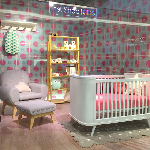 fast shop kids shopping analia franco