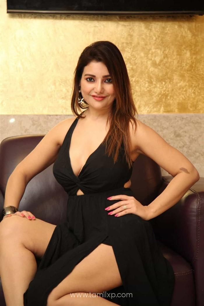 Telugu Actress Nisha Singh Rajput