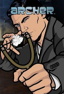 Archer Temporada 10 capitulo 7