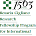 Rosaria Cigliano Research Fellowship Program in Italy, 2018-19