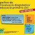 Parlem de l'avaluació diagnòstica educació primària (3r)