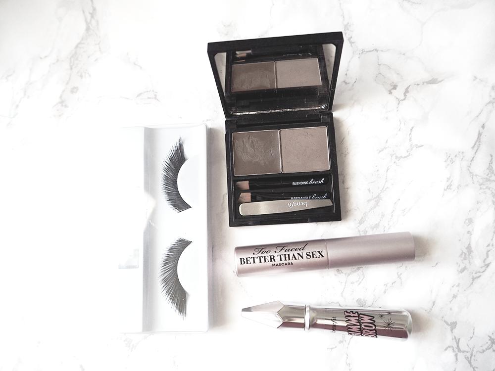serenbird - haul - beauty - makeup