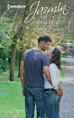 Nikki Logan - Enterrar el Pasado