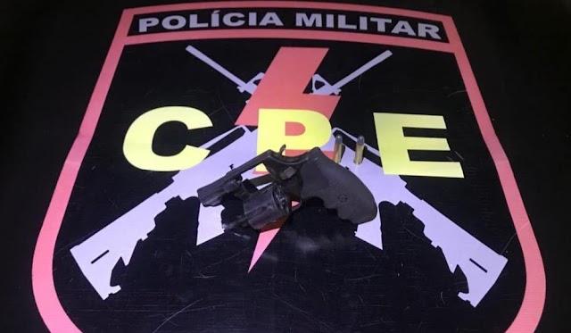 Rio Verde: Suspeitos de tentativa de homicídio são presos no Promissão