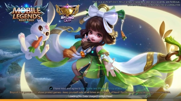 Mobile Legends Chang'e Skills, Gameplay, Item Build, Emblem, and Story