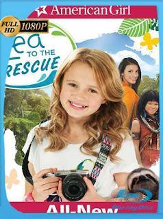 Lea al Rescate (2016)HD [1080p] Latino [GoogleDrive] SilvestreHD