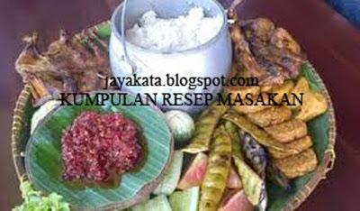Resep dan Cara Membuat Nasi Liwet Sunda Sederhana