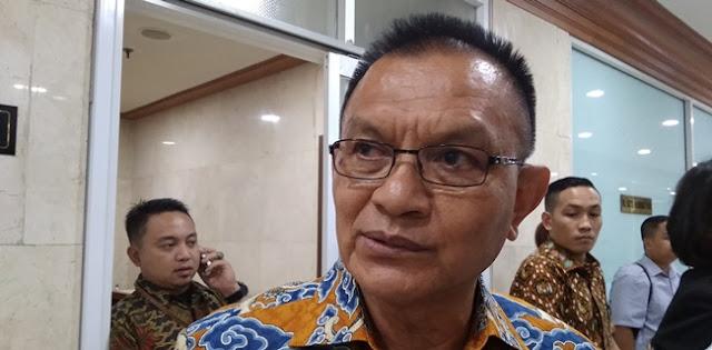Sekjen Golkar: Soal Etika Politik, Tanyakan Ke Bambang Soesatyo