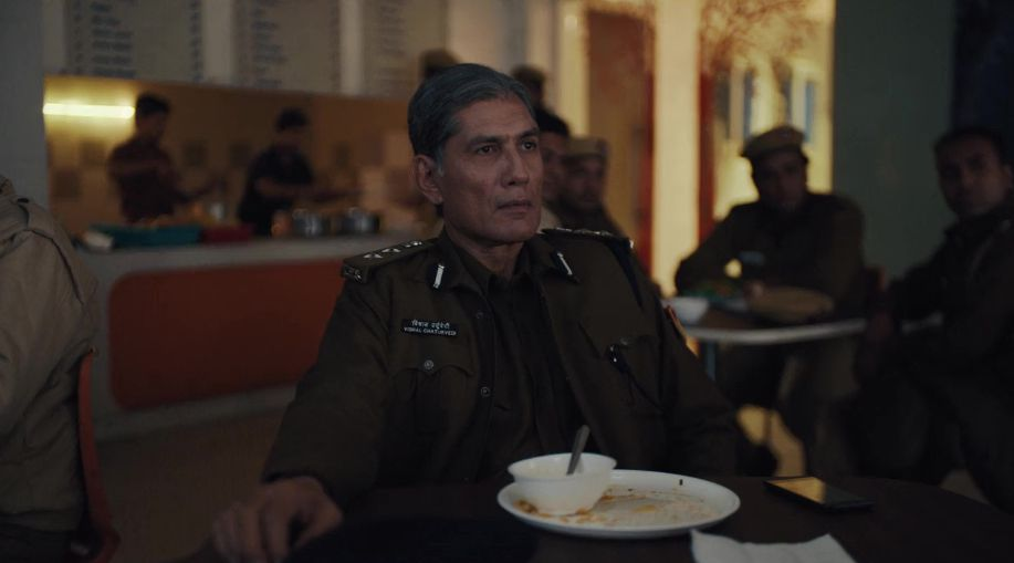 Download Delhi Crime [2019 - Netflix] Season 1 Complete Dual Audio G-Drive Links