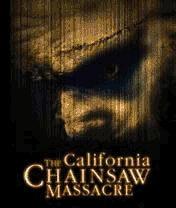 California Chainsaw Massacre jar