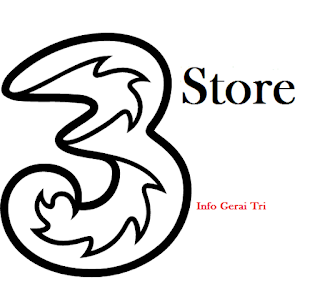 Alamat 3 Store Terdekat