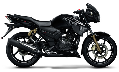TVS Apache RTR 180 Specifications and Price
