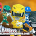 Power Rangers Dash Android Apk