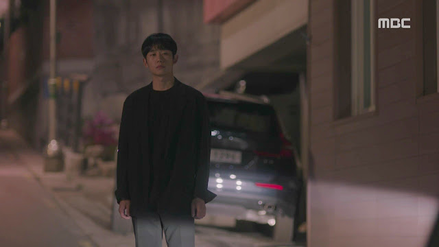 Sinopsis One Spring Night Episode 17 - 18