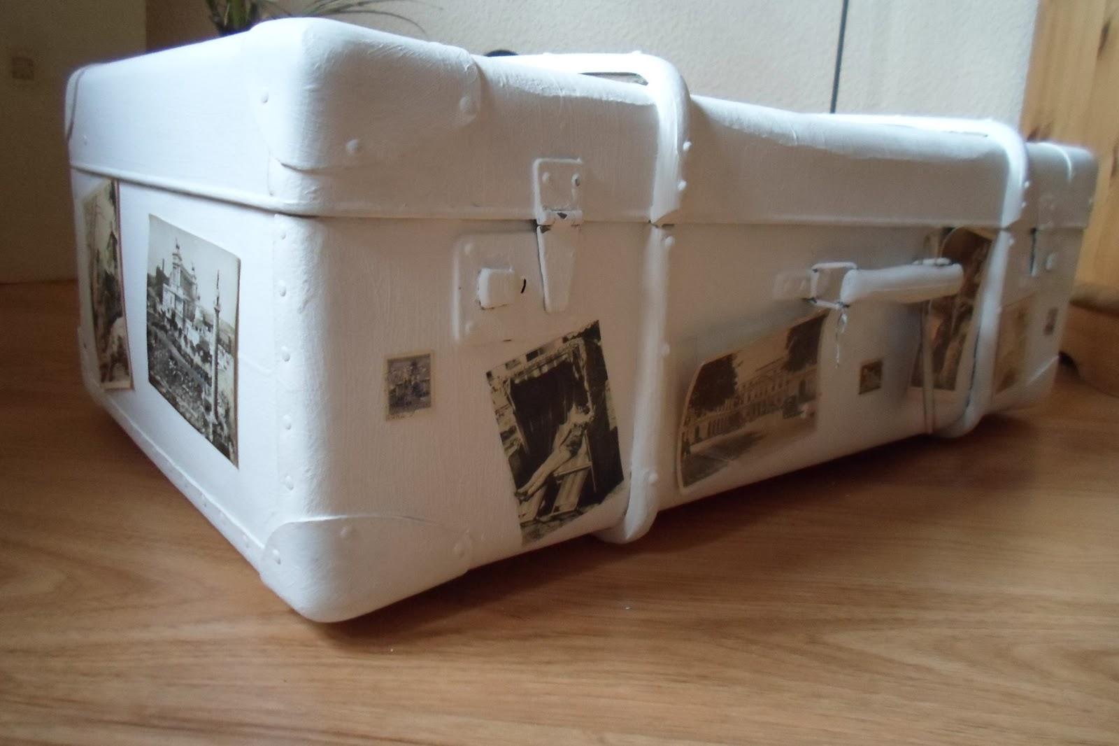 Schnörkel und Spitze * ( DIY Blog für kreatives Einrichten, Basteln