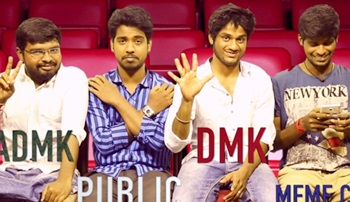 AIADMK Manifesto || Dumbest Review || Smile Settai
