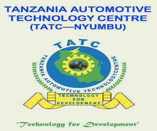 9 Job Opportunities at Tanzania Automotive Technology Centre (TATC)