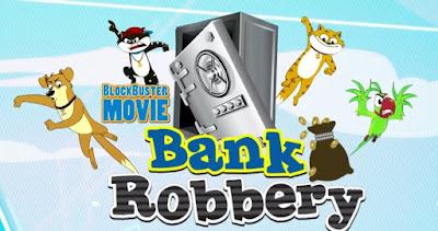Honey Bunny bank robbery, Honey Bunny bank robbery full movie download in Hindi