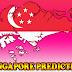 PREDIKSI ANGKA MAIN SINGAPORE JUMAT 11-JANUARI -2019