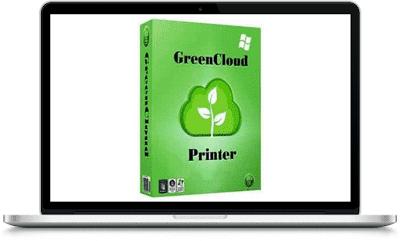 GreenCloud Printer Pro 7.8.6.2 Full Version