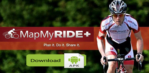 Map My Ride+ GPS Cycling Pro v16.5.0 APK Free Download Full Version
