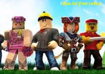 Blox.lol Free Robux - How To Get Free Robux On Blox lol