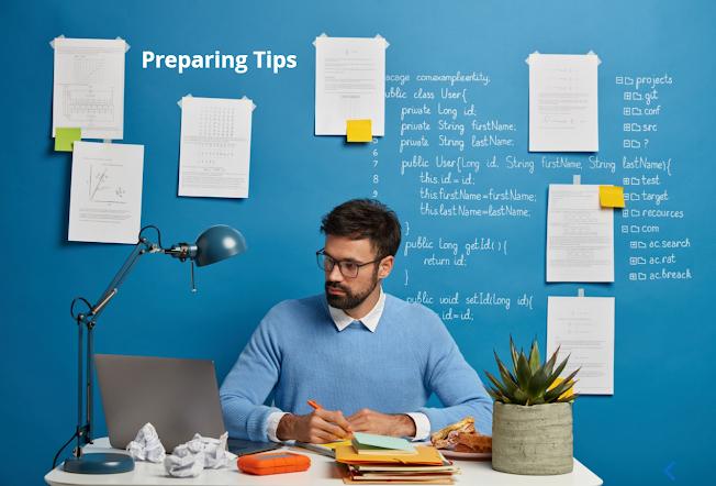 Bank Exams preparing tips