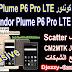 تفليش هاتف كوندور Flash Condor Plume P6 Pro LTE PGN-528