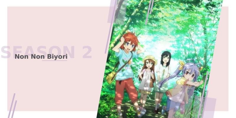 GUIA: Animes da temporada de Janeiro - 2021