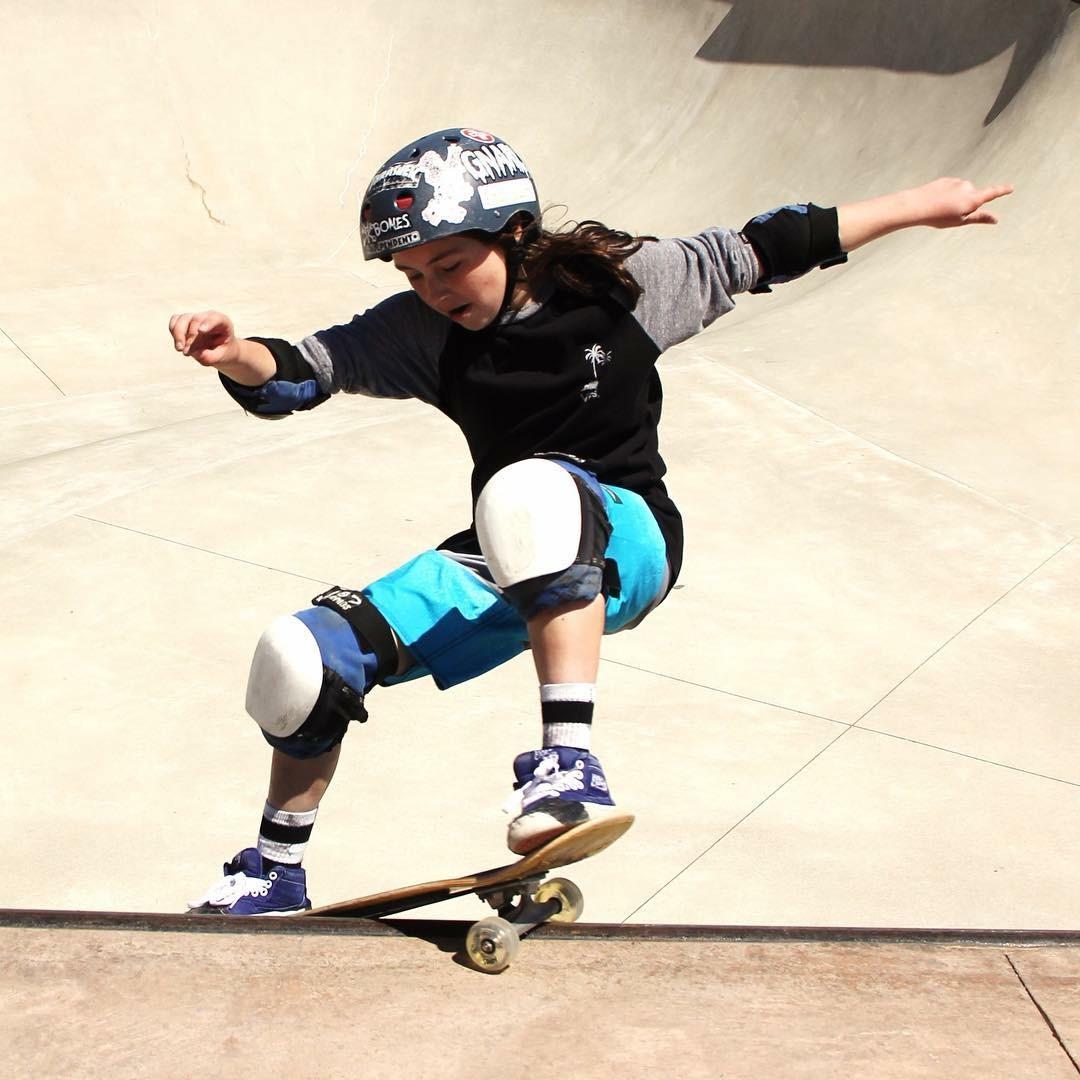 Zumiez roller skates - Favorite Trick Or Maneuver