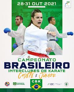 Campeonato Brasileiro Júnior de Karate