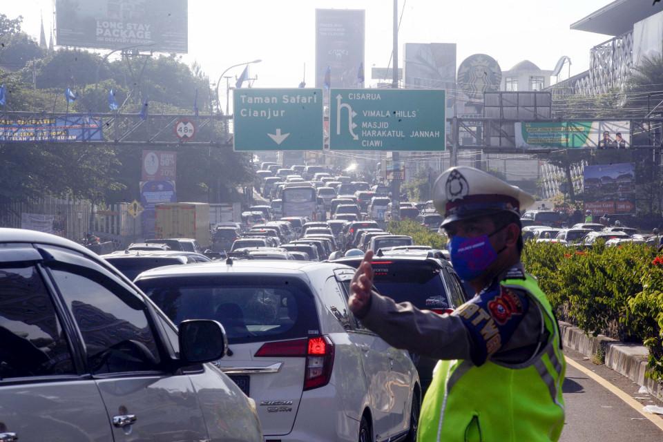 Nggak Mau Direpotin PSBB Total Jakarta, Bupati Bogor Bilang Begini ke Anies