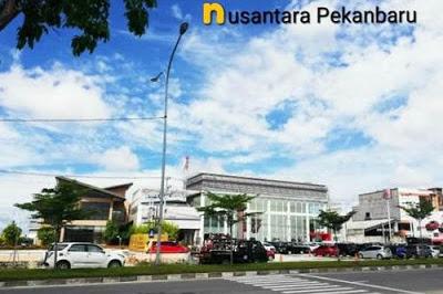 Lowongan PT. Nusantara Berlian Motor (Mitsubishi) Pekanbaru Oktober 2019