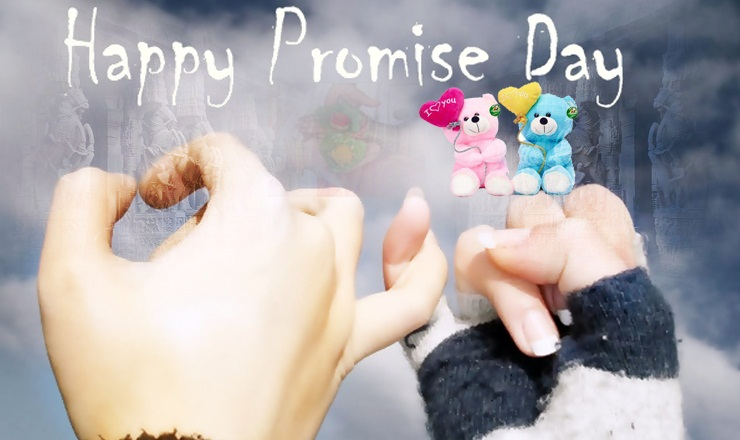 promise day wishes quotes