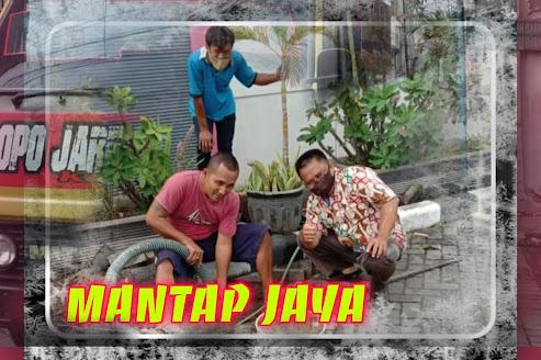 Sedot WC Kertajaya Surabaya Tlp 085235455077 Murah