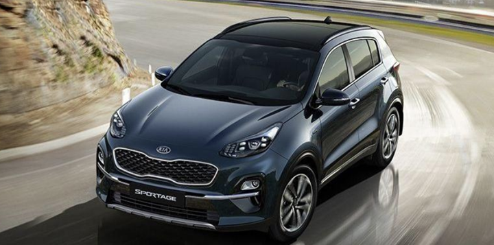 Is Kia Sportage Malaysia The Best SUV 2021