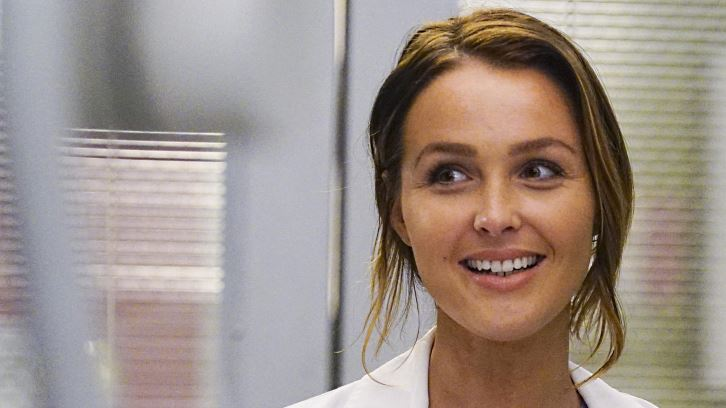 Performers of The Month   Reader s Choice Performer of January     Performers of The Month   Reader s Choice Performer of January   Camilla  Luddington