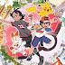 Detalles del nuevo anime de Pokémon ¡Aventura en todas las regiones!